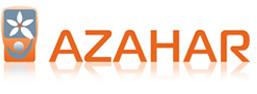 Logo Proyecto Azahar